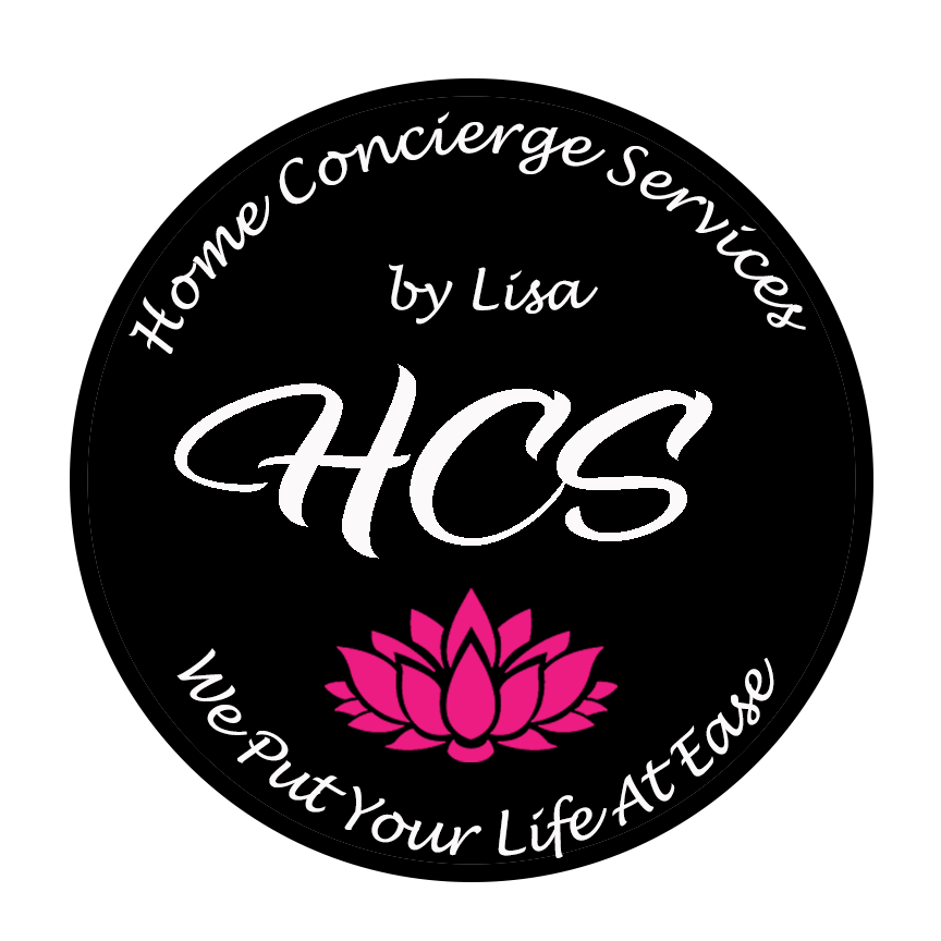 Home Concierge Services by Lisa